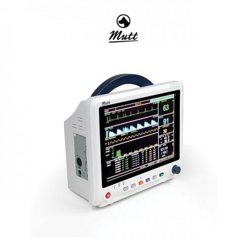 Monitor Quirúrgico MUTT 5000