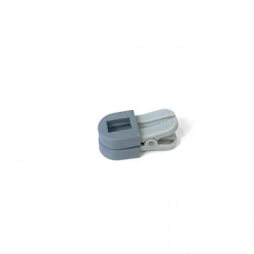 Pinzas con sensor de pulsioxímetro pequeño